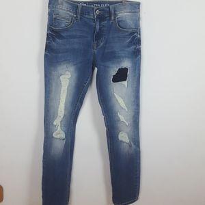 Arizona Ultra Flex Jeans